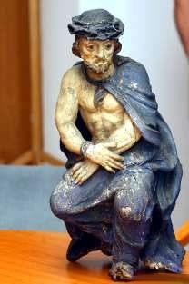Ahol még Jézus is legugyul: a kaposvári járás fejlettségben csúfosan leszakadva a sereghajtók között