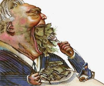 Vastagon fog a botcsinálta blogger ceruzája: még szemérmetlenebb közpénz-lenyúlás Szita-módra