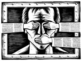 Propagandisták készültségben: a Kapos tv figyel téged