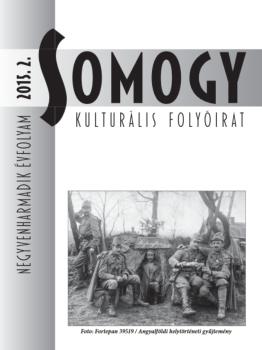 Kulturális folyóirat szögesdrót-körítéssel– megjelent a Somogy második száma