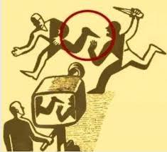 Gumiügyi médiavisszhang, harmadik rész: la dolce vita a Kapos Televíziónál