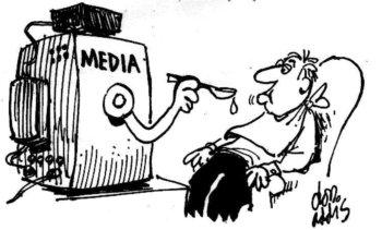 Kapos Tv-mélyrepülés, második rész: a kurtizánok nyomorúsága*
