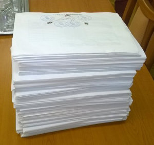 Népszavazás: közel 19 ezer aláírás gyűlt össze a gumiégető ellen!