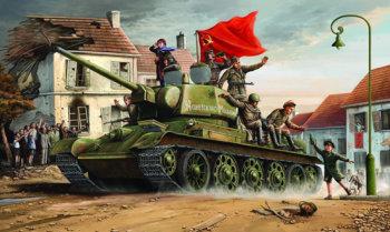 Tankkal végigmenni Kaposváron, avagy mit is ünneplünk október 23-án: a forradalom kitörését vagy vérbe fojtását?