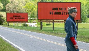 Néhány óriásplakát Ebbing, azaz Kaposvár határában, avagy a jogállamiság sokadik megszégyenülése
