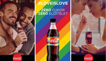 Régen hallottunk róla, most kitett magáért: Albert László, a Louvre kamupiktora beszállt a Coca-Cola-ellenes homofób kampányba