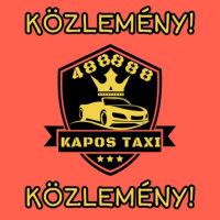 Sértés a felajánlókhoz: visszavonta a Kapos Taxi a kórházi dolgozók ingyenes szállítására szóló felajánlását…
