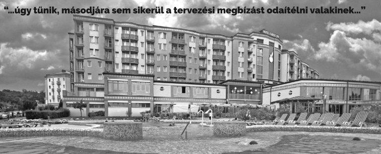 Minden félcédulás kapott az állami, szállodafejlesztésre szánt milliárdokból, csak Kaposvár nem