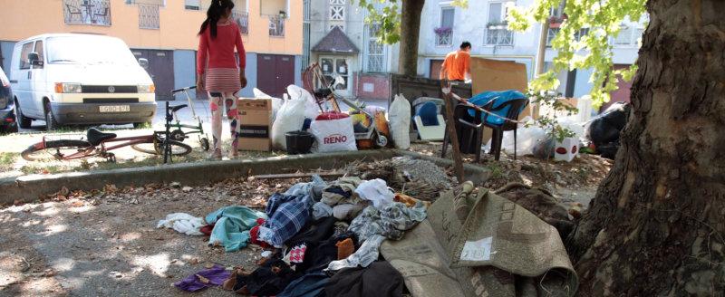 Okostelefonos guberálás: az idén negyedszerre ígérték meg, hogy nem lesz szemétkáosz Kaposváron
