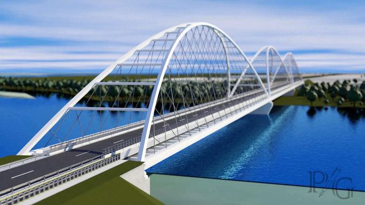 Mohács felé, félúton: most akkor mégis új nyomvonalon épül az M9-es autópálya?
