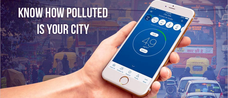 Válaszolt az illetékes: Kaposvár polgárai még akár egy évig boldog tudatlanságban szívhatják a város levegőjét