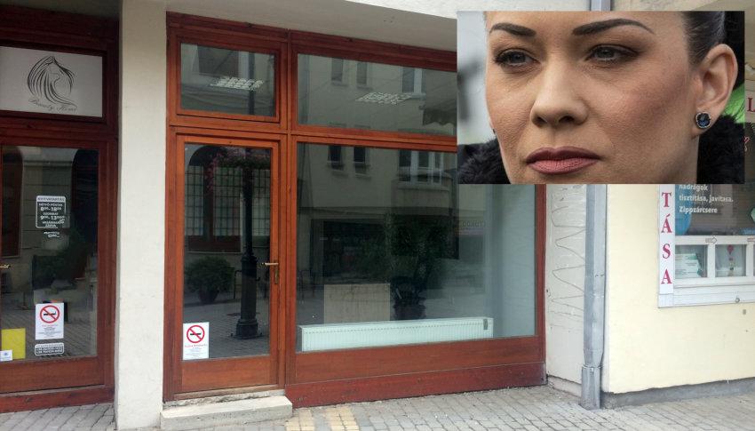 Belef…újt a nulláslisztbe a Kaposváron üres irodát fenntartó LMP-s Demeter Márta: pártja meg is vonta tőle a támogatást